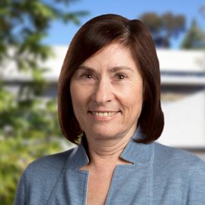 Linda Sherman | Scripps Research