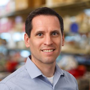 Dr. Scott Hansen, Dept. of Molecular Medicine, Scripps Research