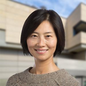 Xiang-Lei Yang  headshot