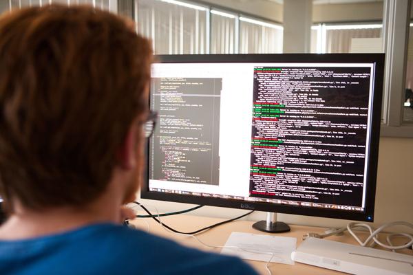 Center For Computational Biology Scripps Research