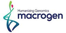 Macrogen logo