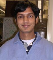Narendra Ambhaikar, Ph.D.