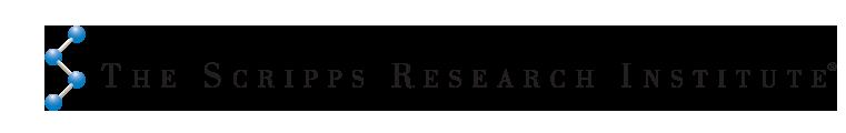 The Scripps Research Institute (TSRI) logo