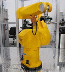 robotic arm edge instructions
